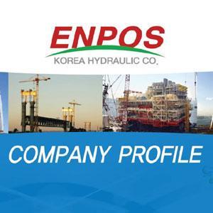 enpos company profile