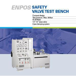 psv test bench catalogue