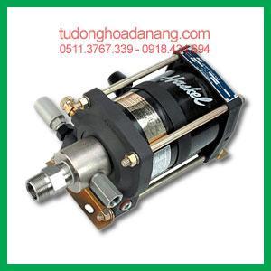 Haskel Pneumatic Driven Pumps Series 2.2HP