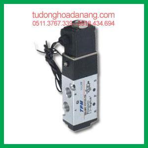 Solenoid valves 4V110