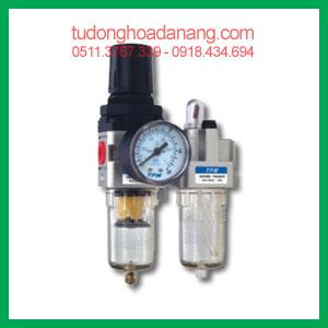 AC2010 air combination units for pneumatic circuit