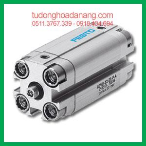 Compact cylinders ADVU