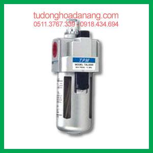 AL3000 Air lubricator for pneumatic circuit