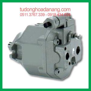 Variable displacement piston pumps series AR