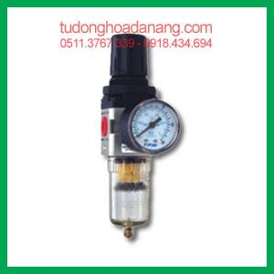 AW2000 Air filter regulator