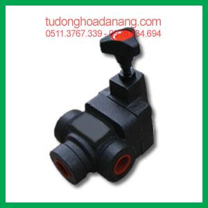 Pilot operated relief valves BT-04H/06H