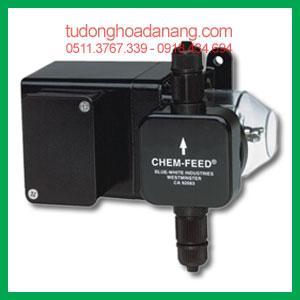 Diaphragm Metering Pump C6250P