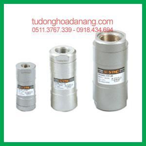 One-way control valve CV-06
