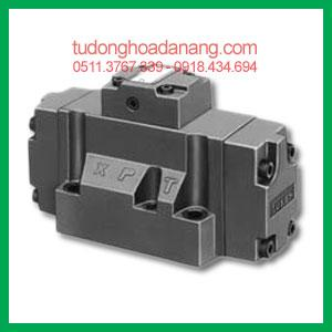 Pilot Operated Directional Valves DHG