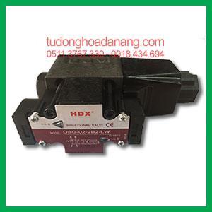 DSG-02-2B2-LW-HDX
