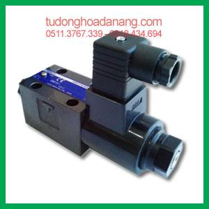 Solenoid Operated Directional Valves DSG-03