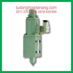 Electro-Hydraulic Proportional Pilot Relief Valves