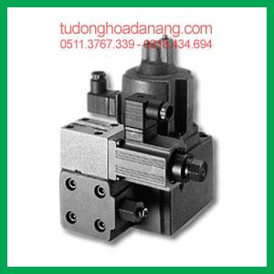 Power Saving Valves EFBG-03/06/10