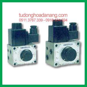 Solenoid Flow Control Valves FS, FSC