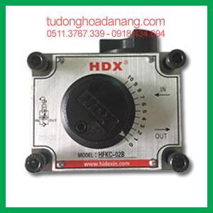 HFKC-G-HDX