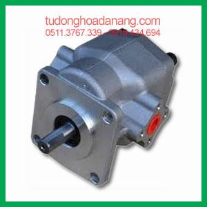 Single Gear Pumps HGP-2A