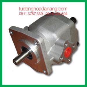 Gear pump series HGP-2AF