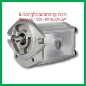 Gear pump series HGP-3AF