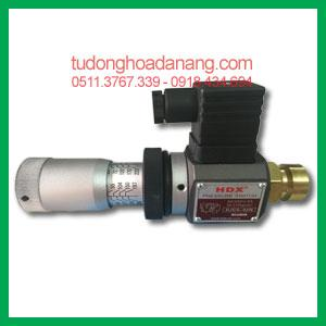 Hydraulic Pressure Switch Supplier HJCS-02N