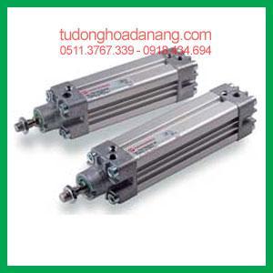 ISO/VDMA cylinders