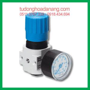 Pressure regulators LR/LRS/LRB/LRBS-D