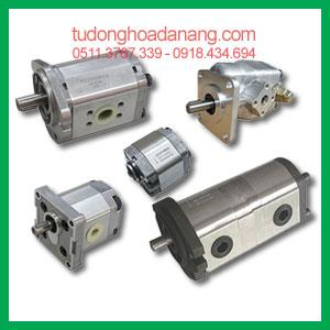 Gear pumps RGP