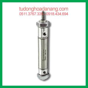 RP300X4.000-DAD stainless steel cylinder