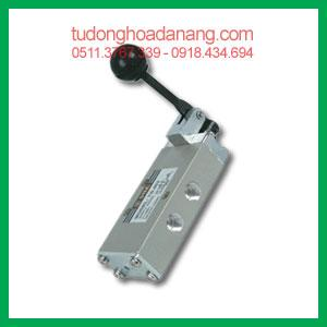 Mechanical valves TB-402