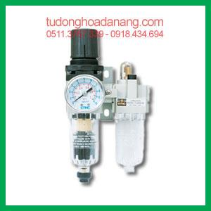 TC series treatment dyad-automatic drain TC2010-02D