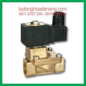 Solenoid valves TE-10