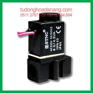 Solenoid valves TF-06