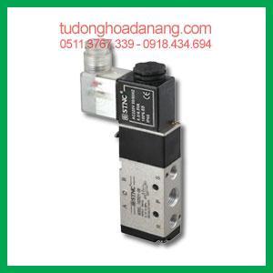 Van điện từ TG2521-08M