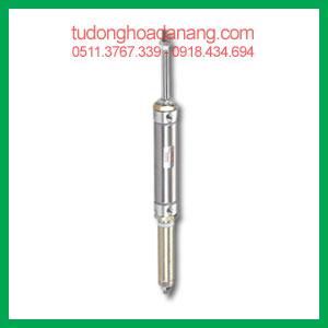 Stainless steel slim cylinder double axis adjustable type