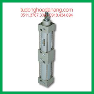 TGCT double power cylinder