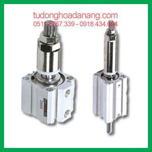 Compact cylinder TGNJ