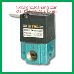 Solenoid valves TM-06