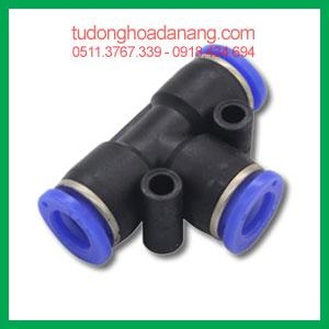Quick coupler TPE