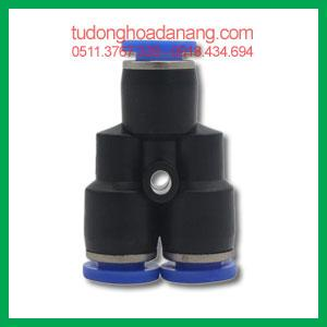 Quick coupler TPY
