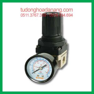 TR series regulator