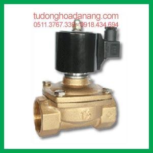 Solenoid valves TUW