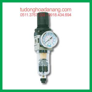 Filter regulator-automatic drain type TW2000-02D