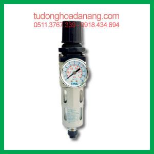 Filter regulator-basic TW2000-02U
