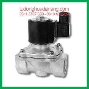 Solenoid valves TWS