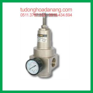 High pressure air source treatment TYH/TSH