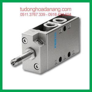 Solenoid valves Tiger Classic