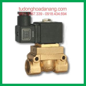 Solenoid valves UH