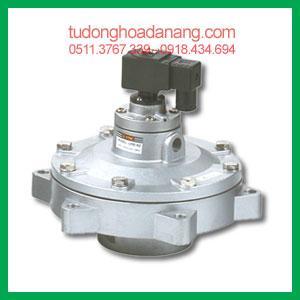 Solenoid valves UME