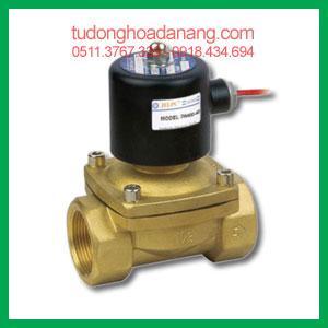 Solenoid valves UW