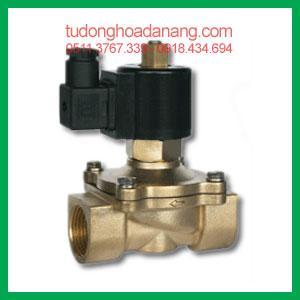 Solenoid valves UWK
