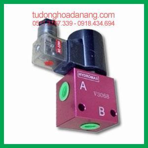 Solenoid valves V3068